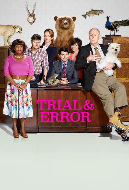Trial & Error Season 1 123Movies