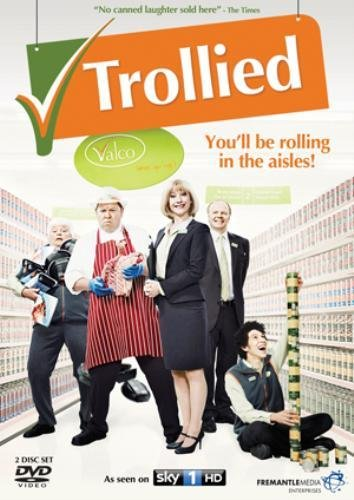 Trollied Season 1 funtvshow