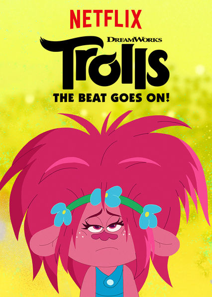 Trolls The Beat Goes On Season 3 123Movies