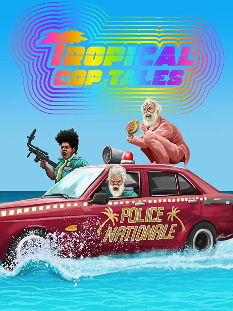 Tropical Cop Tales Season 1 123Movies