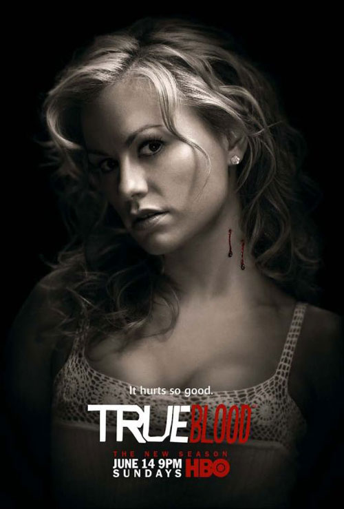 Watch Series True Blood Season 2