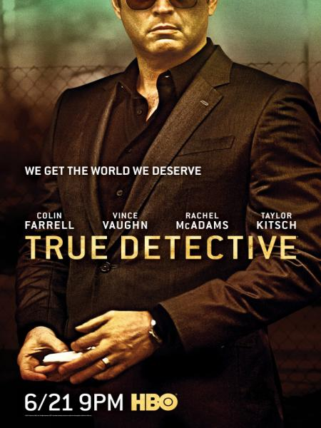 Watch Series True Detective Season 2