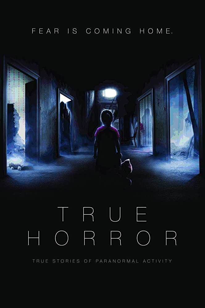 HD Watch Series True Horror (2018) Season 1