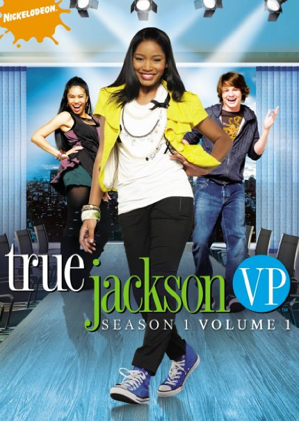 Watch Series True Jackson Season 1
