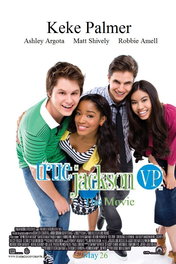 True Jackson Season 3 123Movies