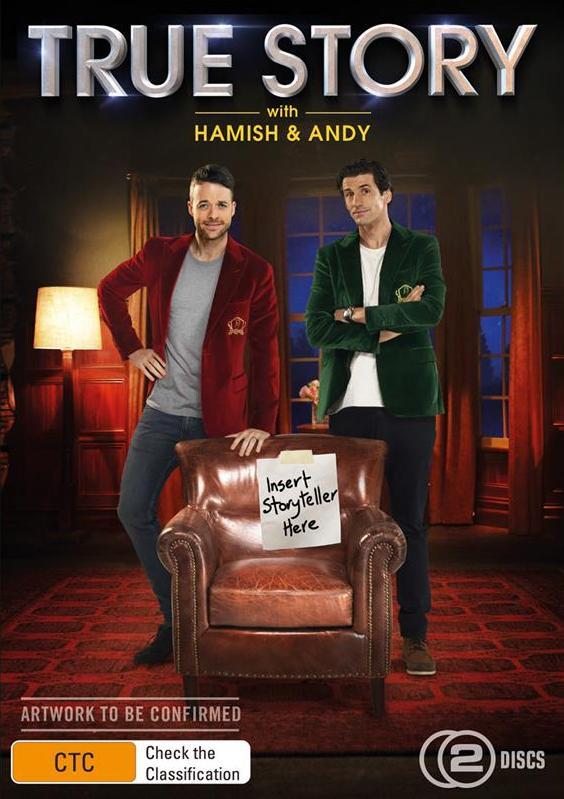 True Story With Hamish And Andy Season 2 123Movies