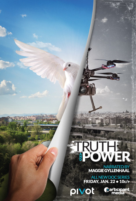Watch Series Truth and Power Season 1