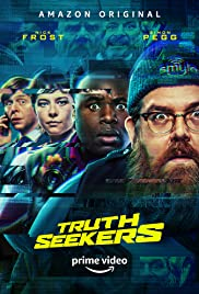 Truth Seekers Season 1 123Movies
