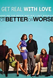 For Better or Worse - season 2 Season 1 Projectfreetv
