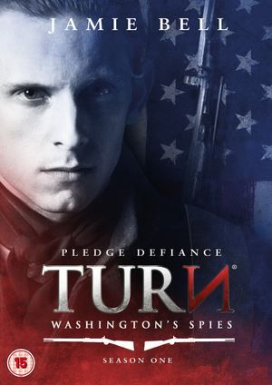 Watch Series TURN Washingtons Spies Season 1