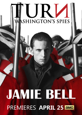 Watch Series TURN Washingtons Spies Season 2