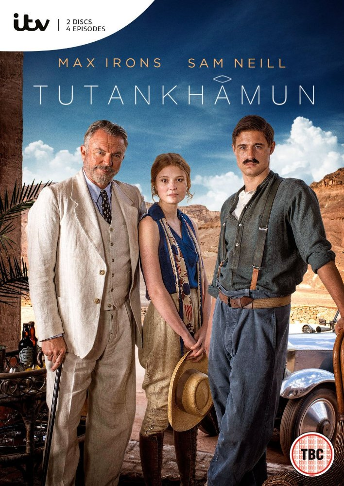 Tutankhamun Season 1 123movies