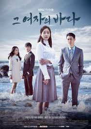TV Novel – Sea of the Woman Season 1 solarmovie