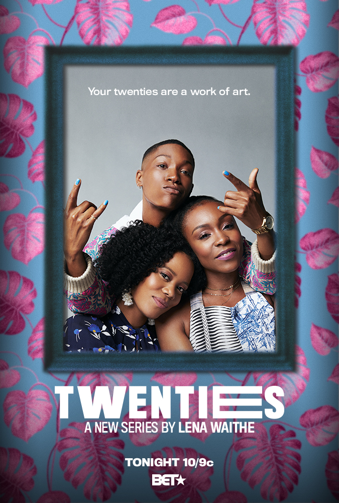 Twenties Season 1 123Movies