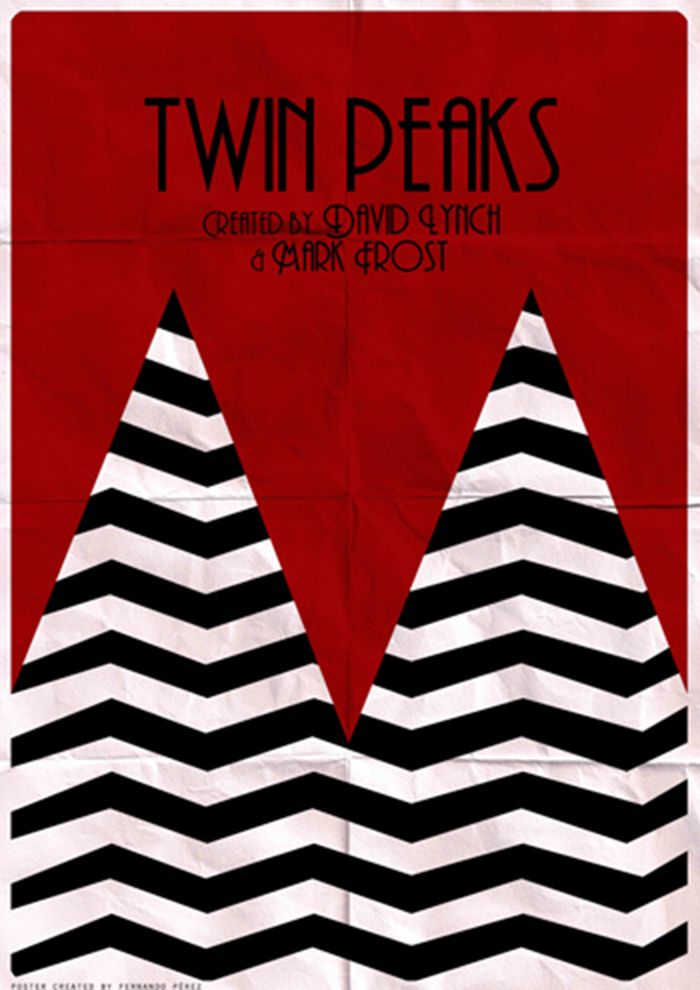 Twin Peaks Season 2 123streams