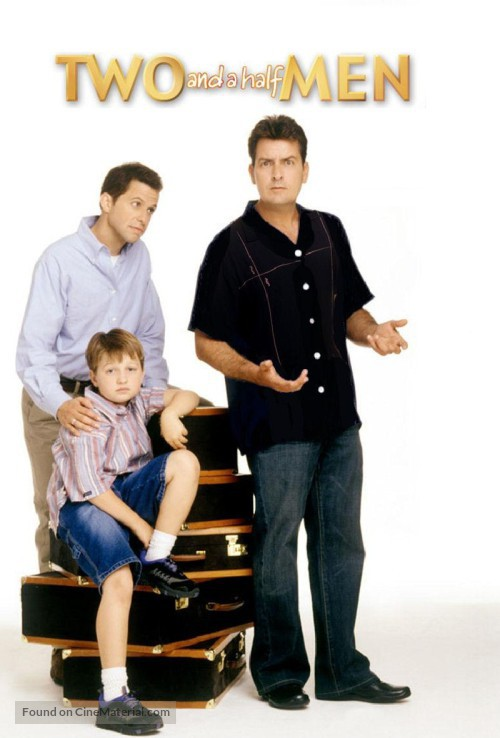 Two And A Half Men Season 1 123Movies