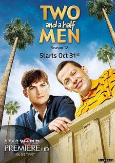Two And A Half Men Season 2 123Movies
