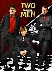 Two And A Half Men Season 3 123Movies