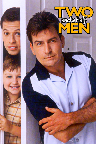 Two And A Half Men Season 4 123Movies