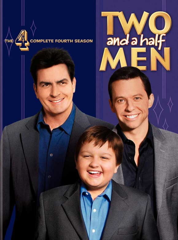 Two And A Half Men Season 8 123Movies
