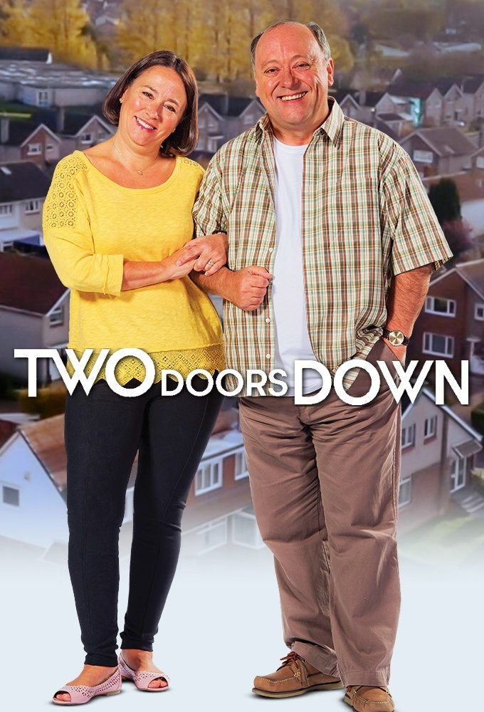 Watch Series Two Doors Down Season 4