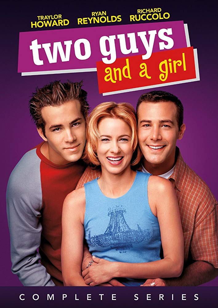 Watch Series Two Guys, a Girl and a Pizza Place Season 2