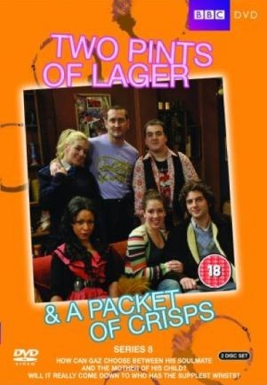 Two Pints of Lager and a Packet of Crisps Season 1 123Movies