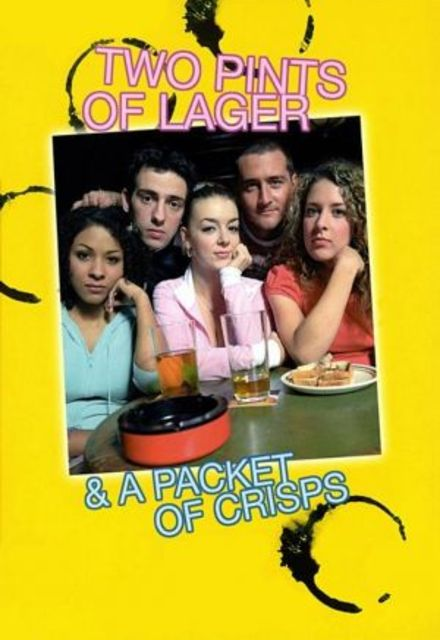 Two Pints of Lager and a Packet of Crisps Season 2 123streams