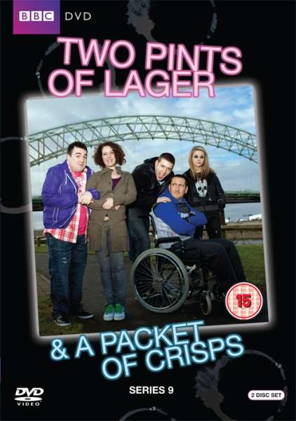 Two Pints of Lager and a Packet of Crisps Season 3 Projectfreetv