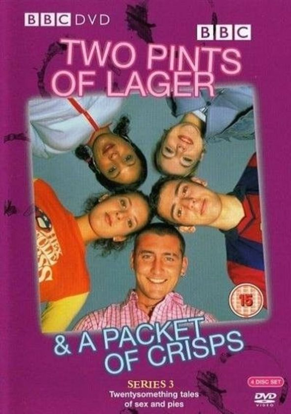Two Pints of Lager and a Packet of Crisps Season 4 123streams