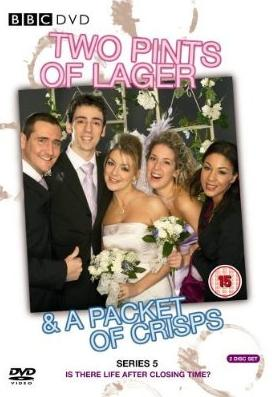 Two Pints of Lager and a Packet of Crisps Season 5 123Movies