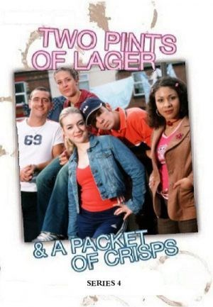 Watch Series Two Pints of Lager and a Packet of Crisps Season 7