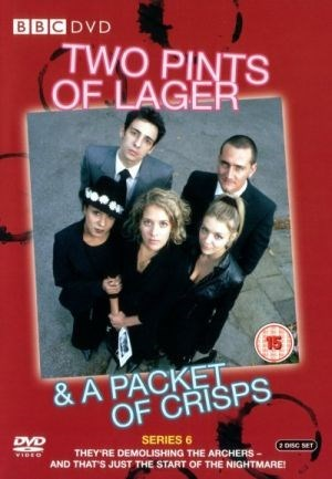 Watch Series Two Pints of Lager and a Packet of Crisps Season 8