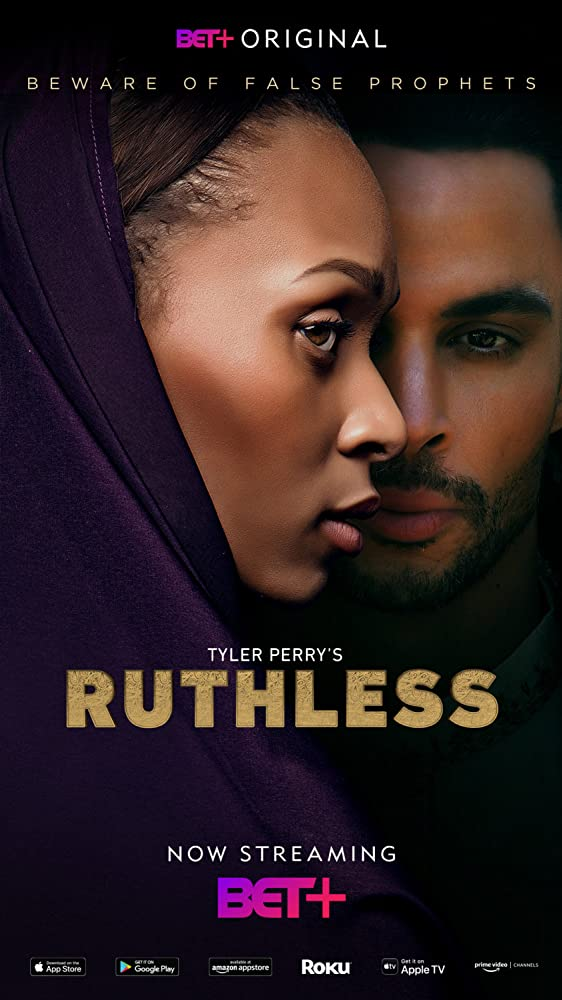 Tyler Perry's Ruthless Season 1 123Movies
