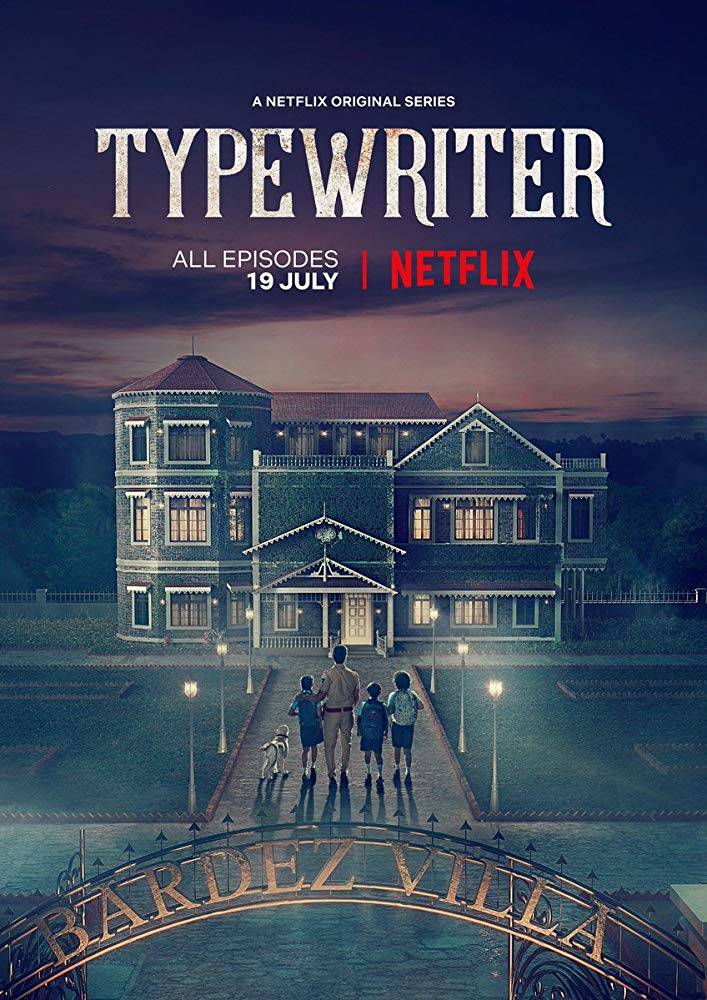 Typewriter Season 1 123Movies