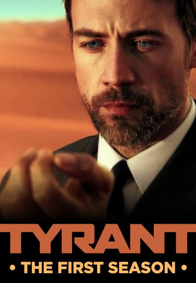 Tyrant Season 1 123streams