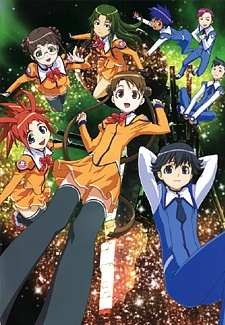 Uchuu no Stellvia  Season 1 123Movies