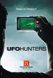 UFO Hunters Season 1 putlocker