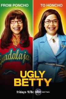 Watch Series Ugly Betty Season 3