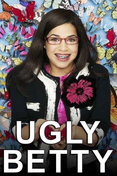 Watch Series Ugly Betty Season 4