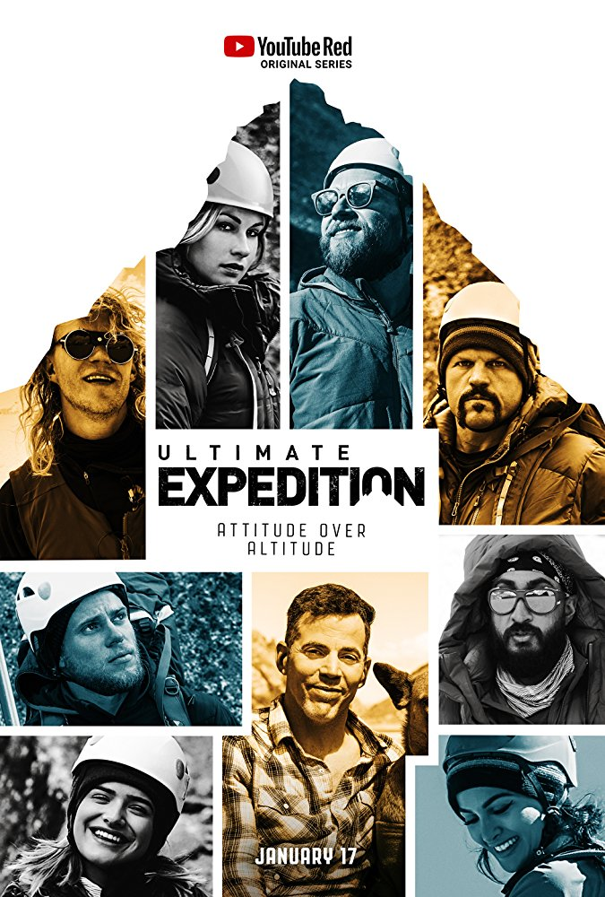 Ultimate Expedition (US) Season 1 putlocker