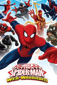 Ultimate Spider-Man Web Warriors Season 3 123Movies