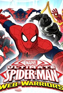 Ultimate Spiderman Season 4 123Movies
