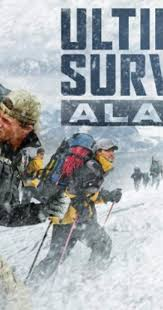 Ultimate Survival Alaska Season 1 123Movies