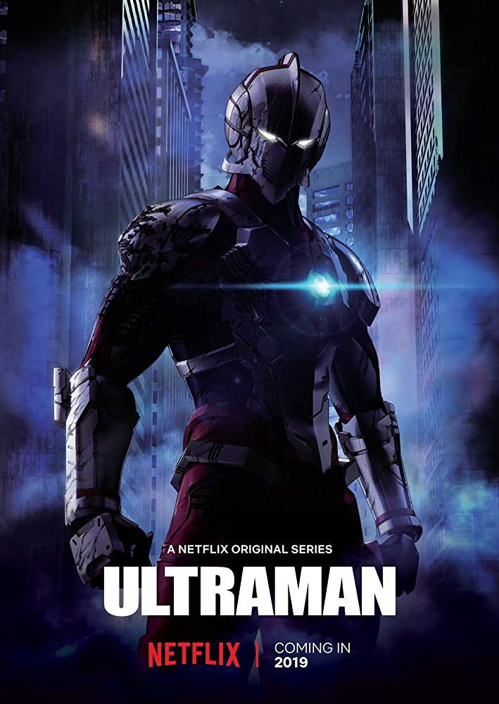 Ultraman Season 1 123Movies