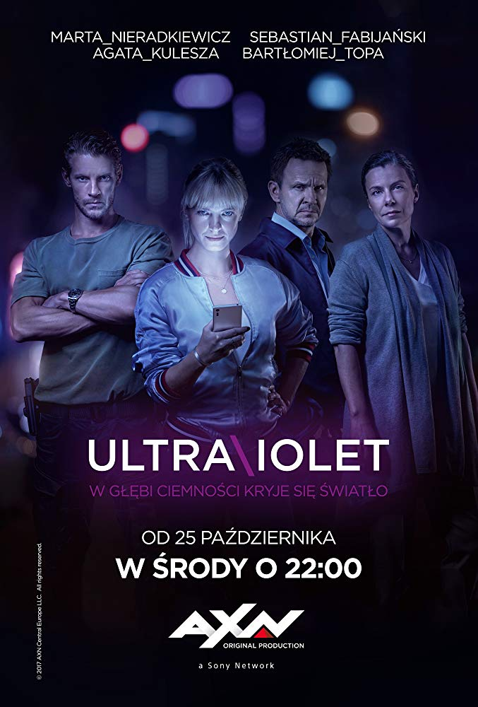 Ultraviolet Season 1 123Movies