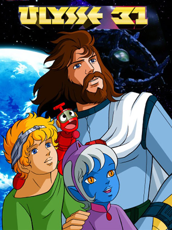 Ulysses 31 Season 1 123Movies