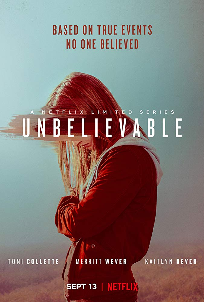 Watch Series Unbelievable Season 1