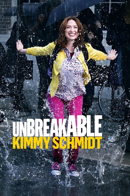 Unbreakable Kimmy Schmidt Season 1 123Movies