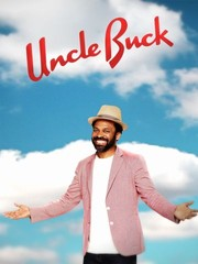 Uncle Buck (2016) Season 1 123Movies
